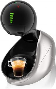 afetière Dolce Gusto Movenza